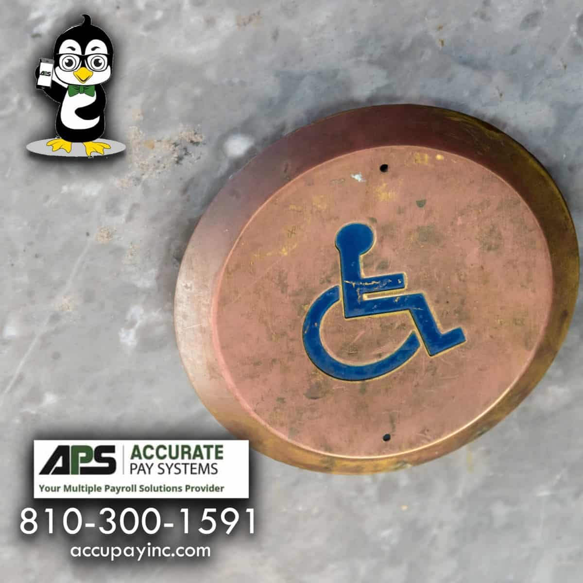 Americans with Disabilities Act Definitions