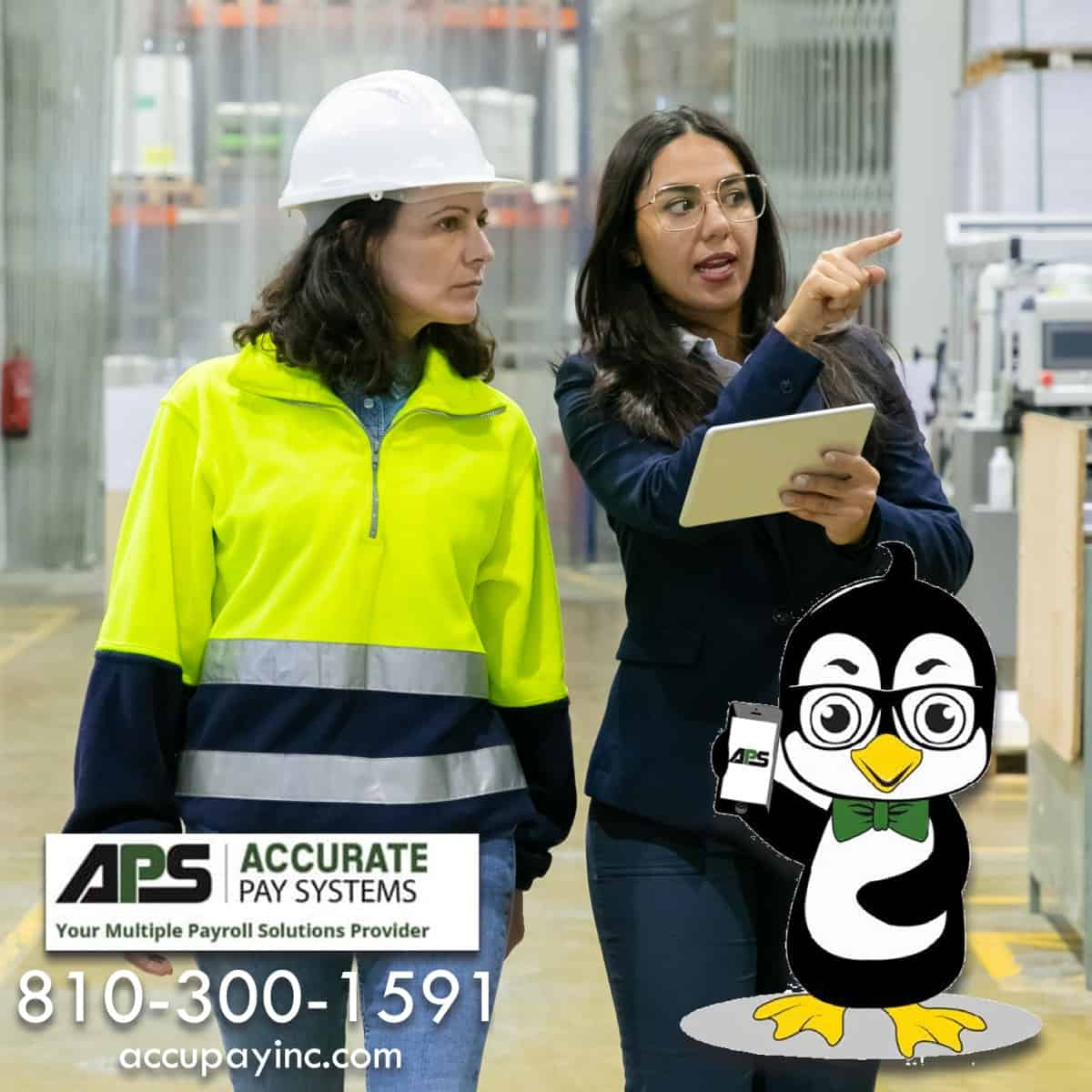 Key Practices to Keep the Workplace Safe from Accurate Pay Systems